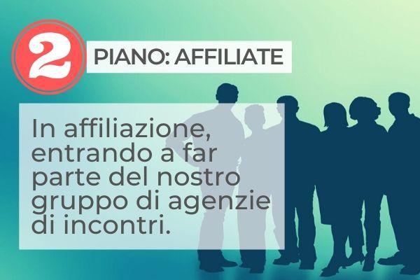 2 piano affiliate