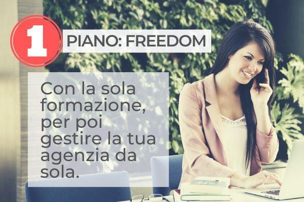 1 Piano FREEDOM